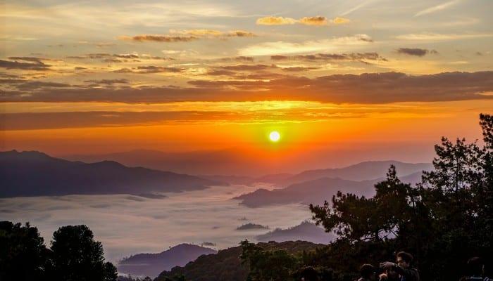 thaialand views