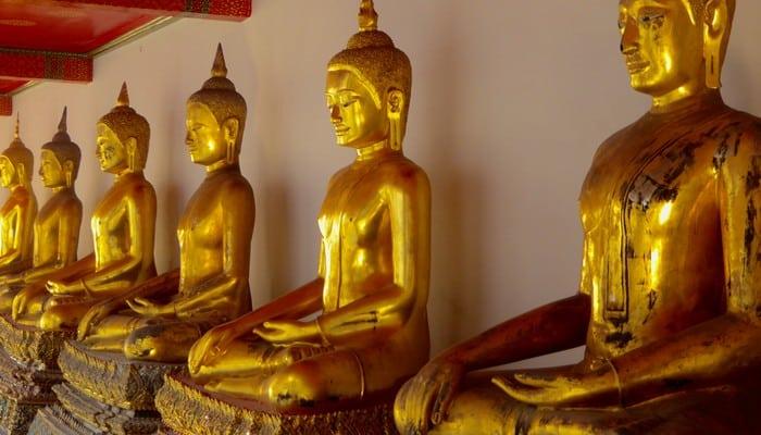 buddah thailand