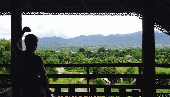 tom pai thailand