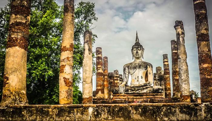 Old_Sukhothai_Thailand_Thaizer