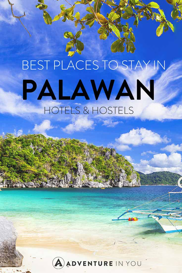 Palawan Philippines | Looking for the best place to stay while in Palawan, Philippines? Here are our recommendations