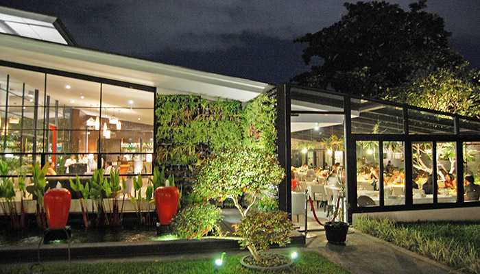 David\'s Kitchen Review: A Must Try Restaurant in Chiang Mai