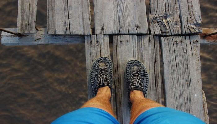 uneek shoes review