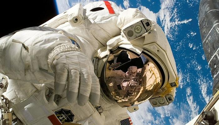 Space, USA