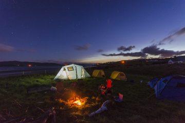 tents camping uk