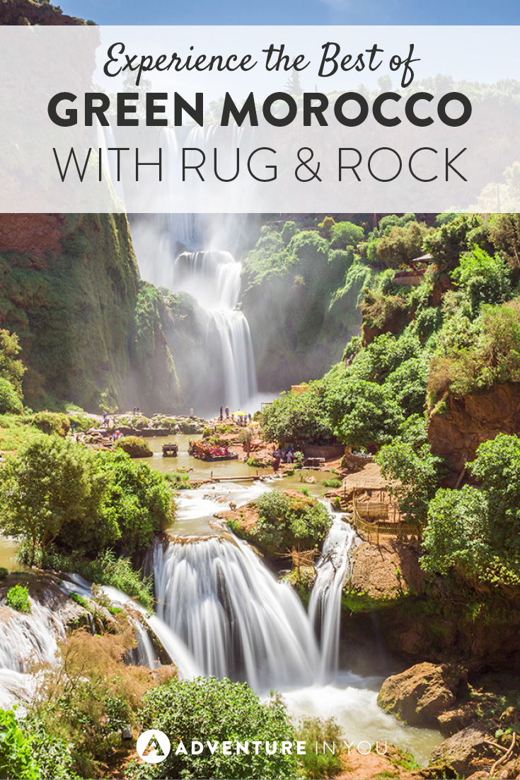 Check out the guys over at Rug & Rock and make the most of your trip to Morocco
