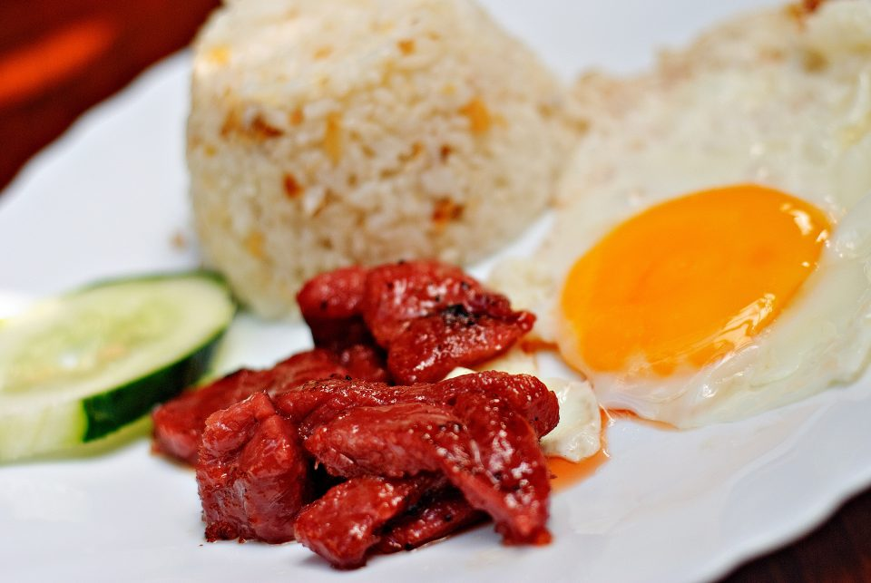 What To Eat When Traveling Around The Philippines