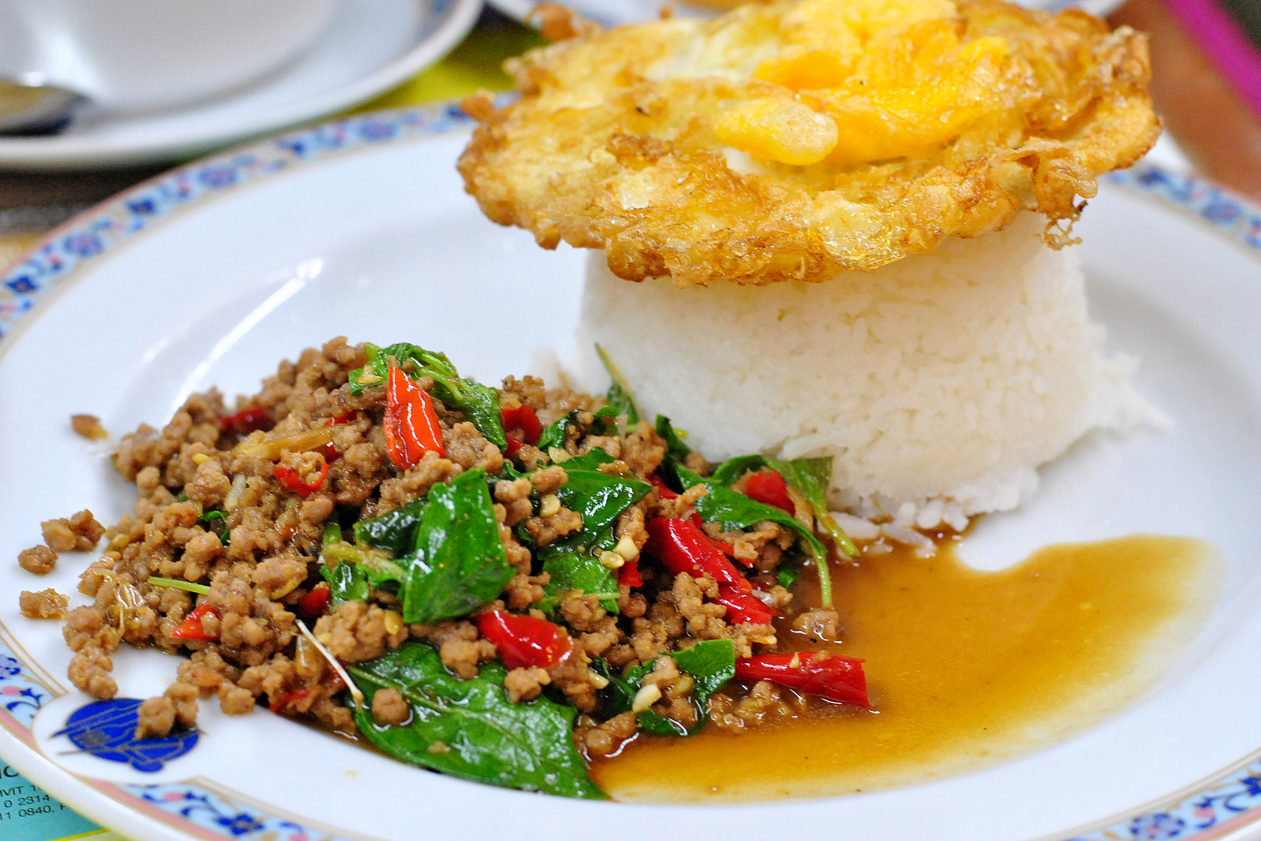 What to Eat in Thailand : Food You Will Love!