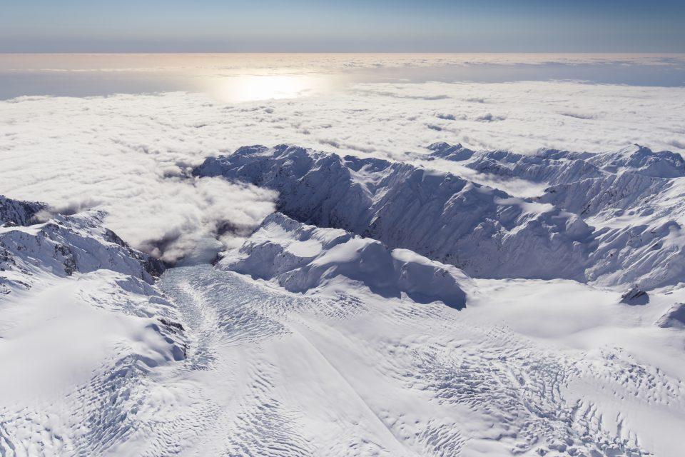 fox glacier skydiving