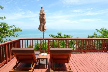 crown lanta best place to stay koh lanta