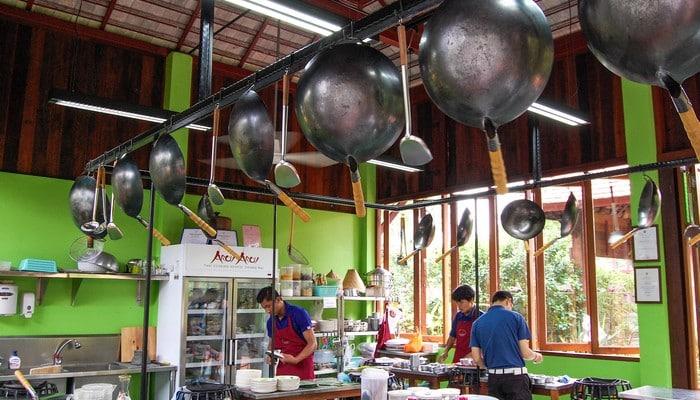 aroy aroy open kitchen