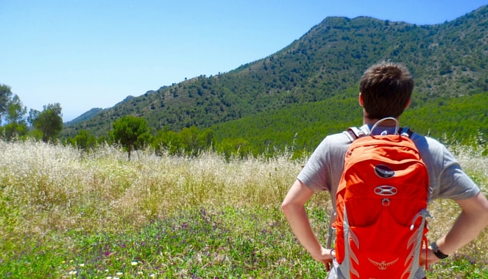 Osprey Hiking Bag Review