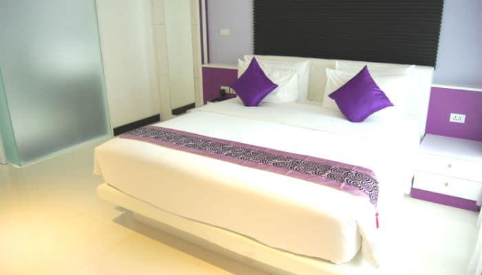 the l resort krabi review