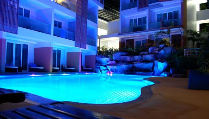 the l resort ao nang