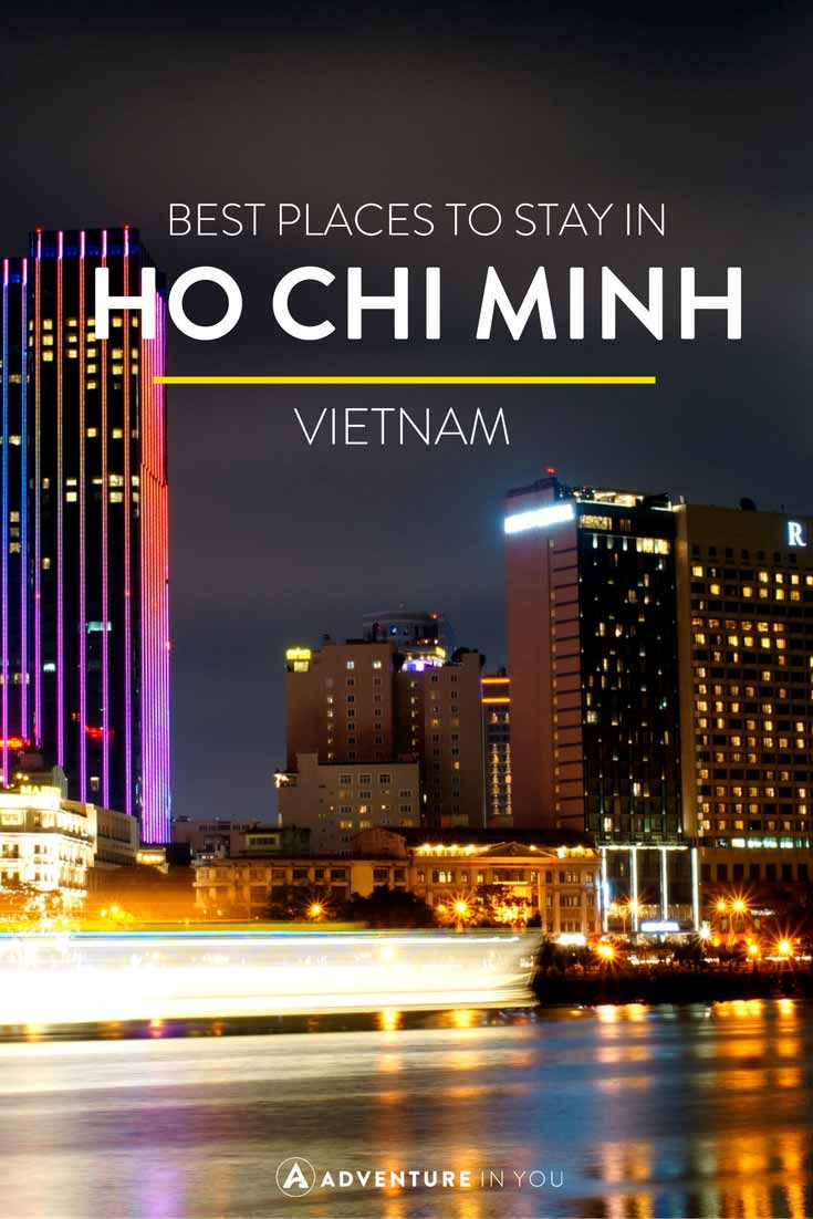 Ho Chi Minh Vietnam | Looking for the best place to stay while in Ho Chi Minh, City? Here are our recommendations