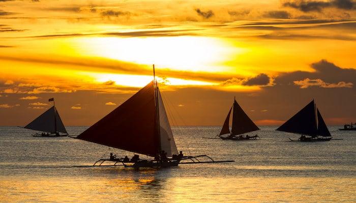 the philippines sailing challenge