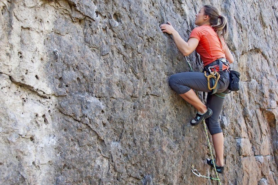 rock climbing Philippines