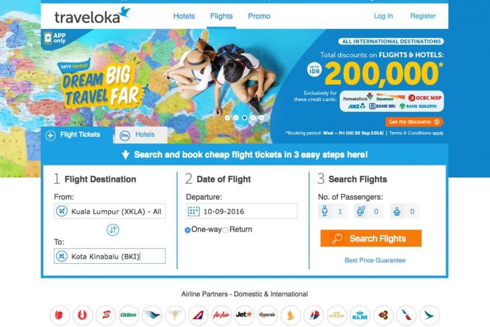 Best Cheap Travel Websites