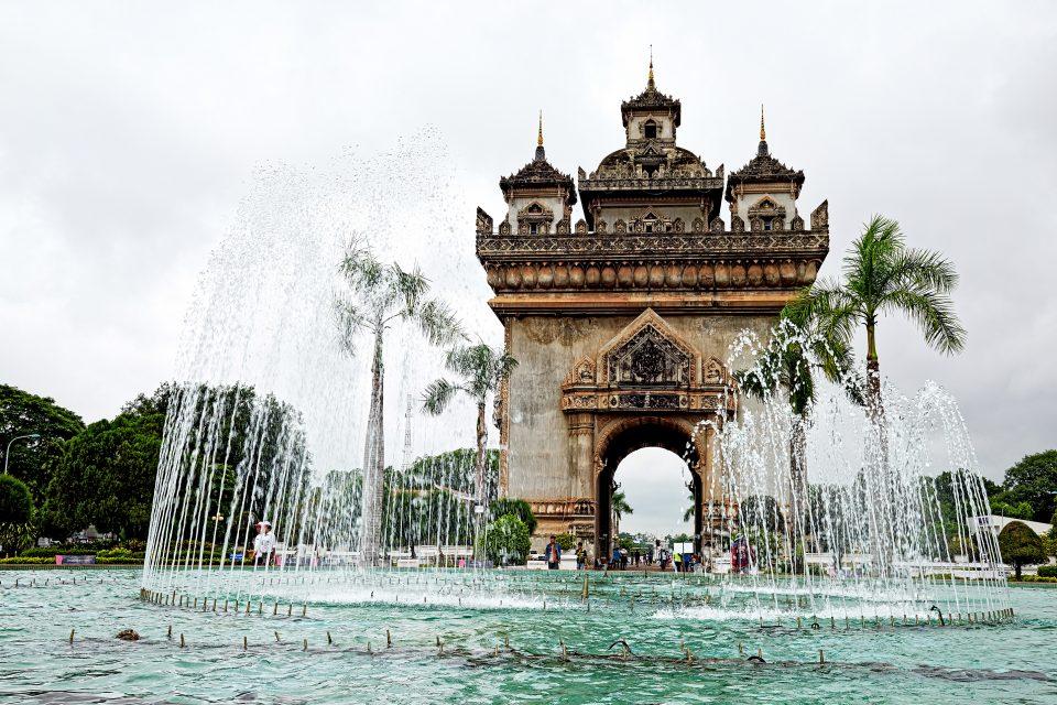 vientiene laos dream trip