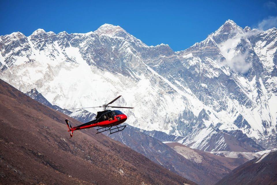 nepal-flight