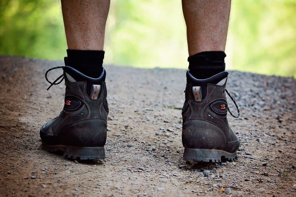 trekking gear