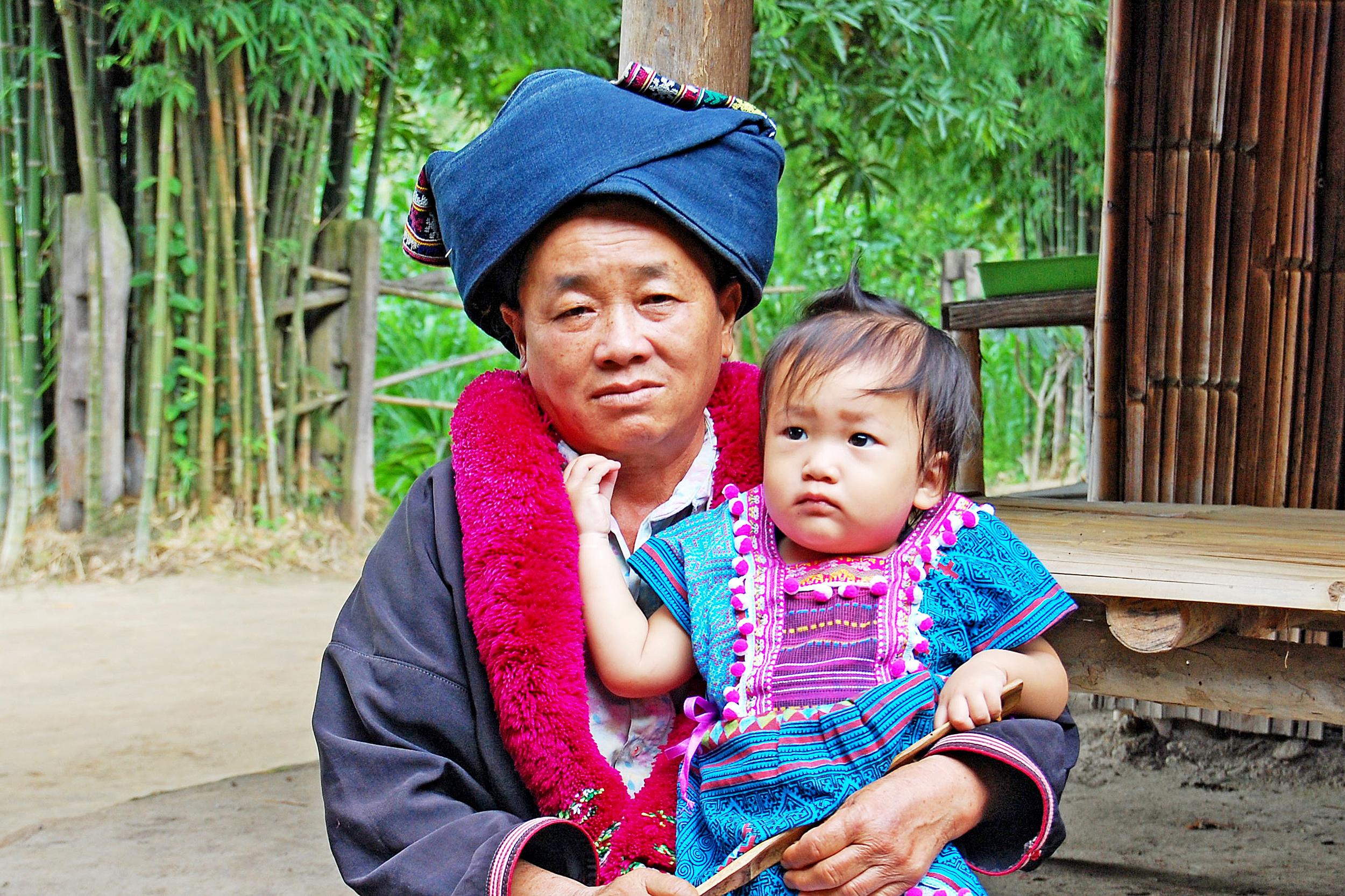 respect cultures thailand