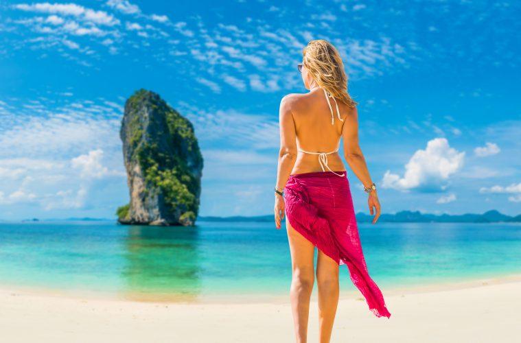 island hopping sarong thailand