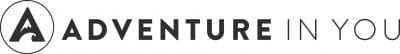 Adventure In You Logo