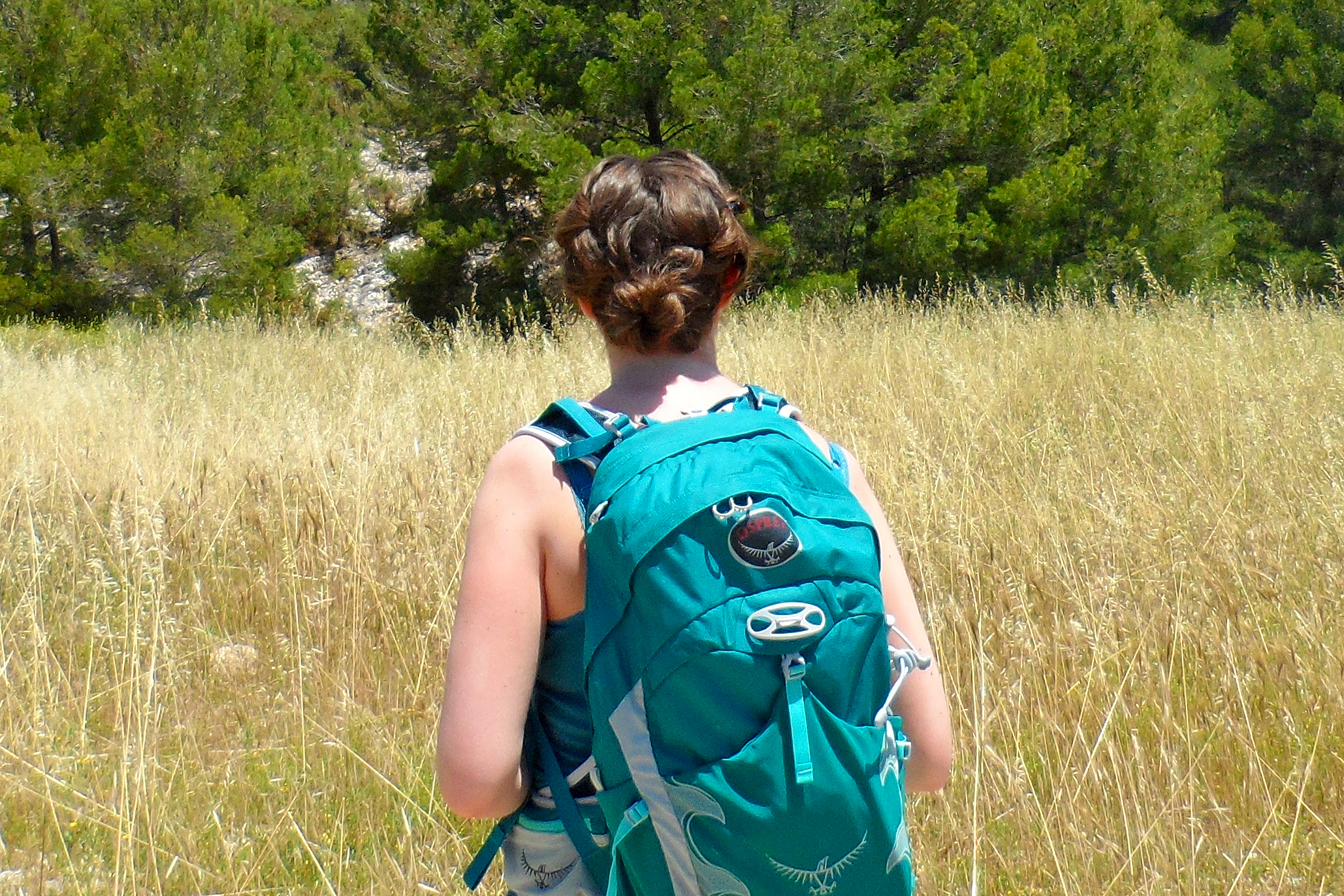 Osprey Hiking Packs Review  Are They Really Everyday Bags  bbd131b483377