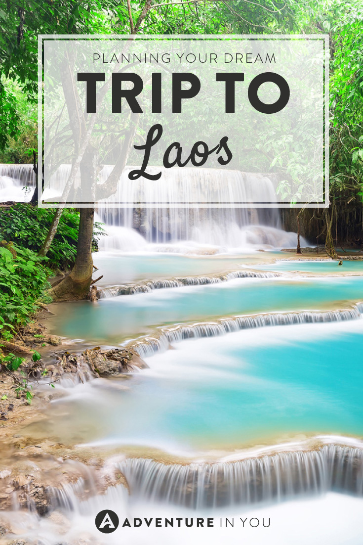 Planning a trip to Laos but don't know where to start? Check out this guide to help you out!
