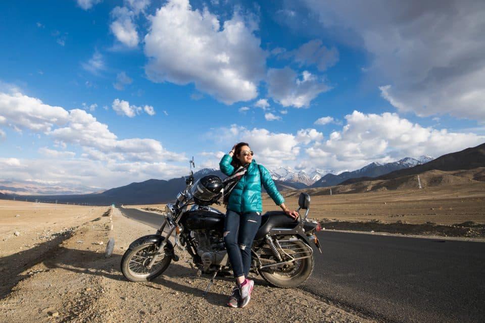 biking in southeast asia gear