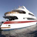 Emperor Asmaa Boat