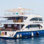emperor voyager boat