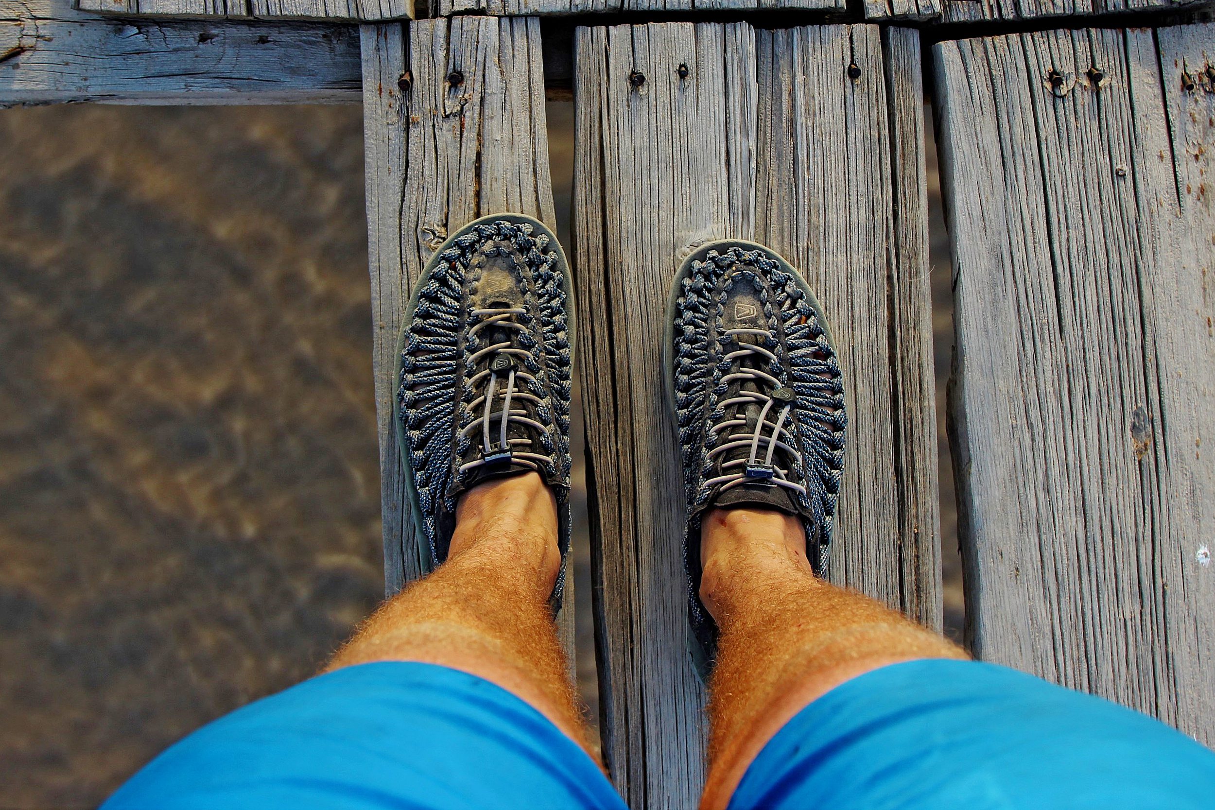 5c36f4f9d072 Keen UNEEK Shoes Review  The Crazy All-Purpose Adventure Shoes!