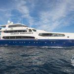 maldives aggressor ii boat