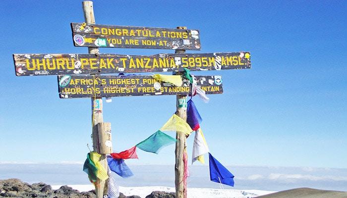 kilimanjaro africa odyssey