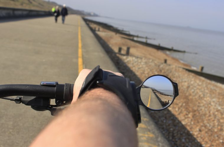 rearviz mirror