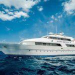Red Sea Aggressor II Boat
