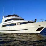 Red Sea Aggressor Boat