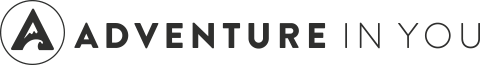 Adventure In You logo