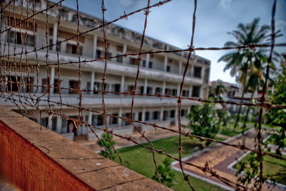 Cambodia museum