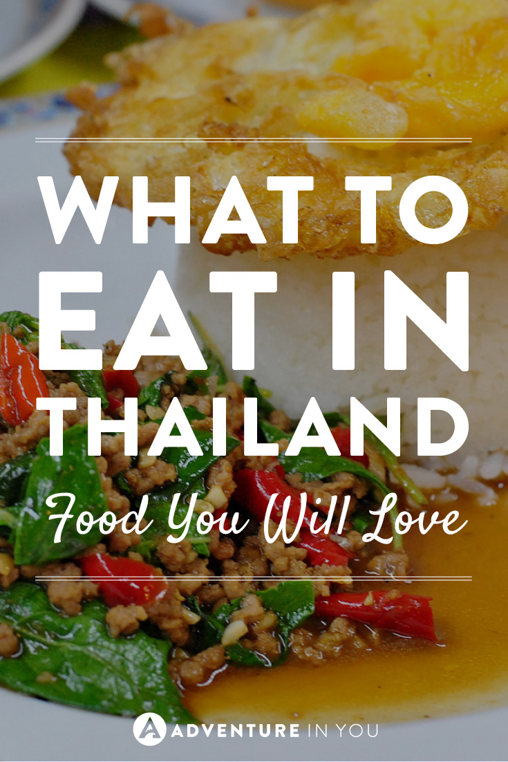 Looking for the best must try dishes? Here is our list of dishes you need to try when in Thailand