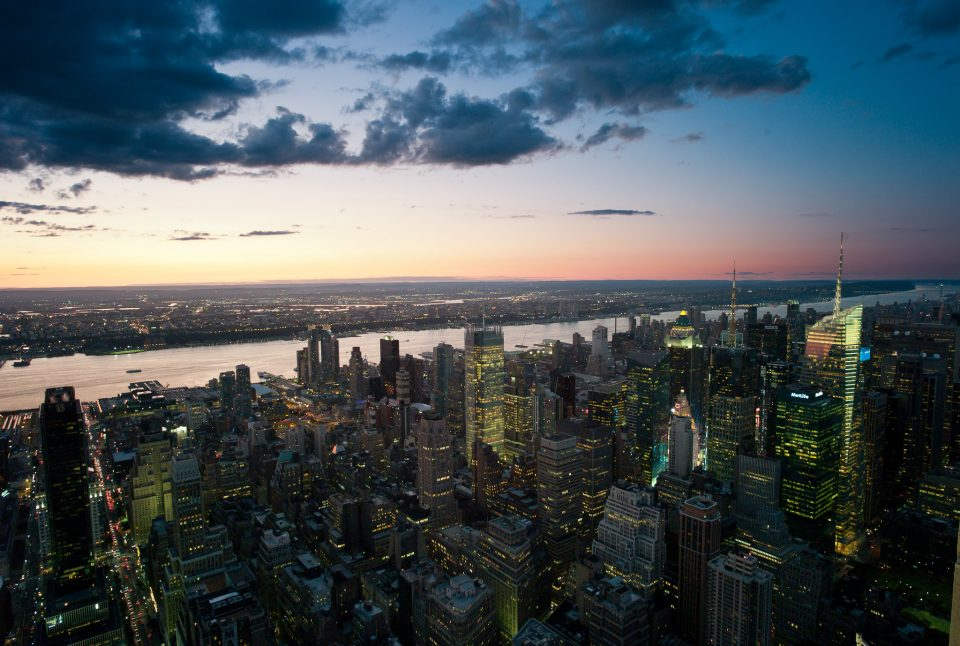 Top adventurous things to do in new york city for Top ten things to do in ny