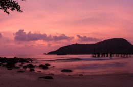 where to stay in koh rong sanloem cambodia