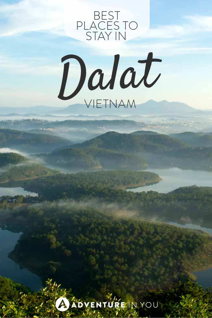 Dalat Vietnam | Looking for the best place to stay while in Dalat, Vietnam? Here are our recommendations