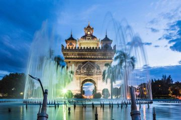 Basic Lao for Travellers: Essential Phrases You Need to Know