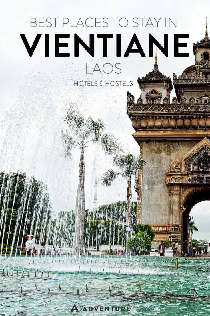Vientiane Laos | Looking for the best place to stay while in Vientiane, Laos Here are our recommendations