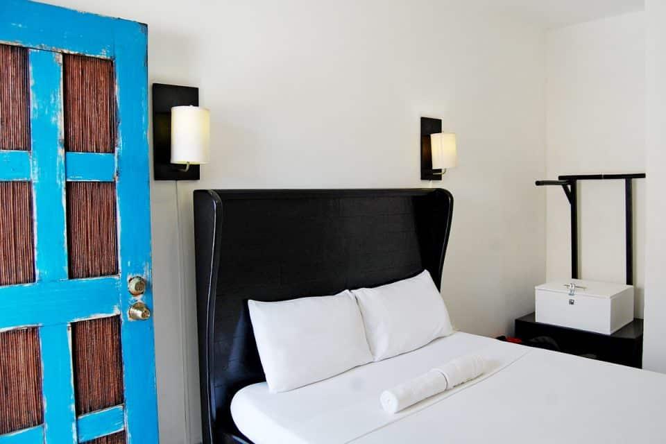 madmonkey rooms