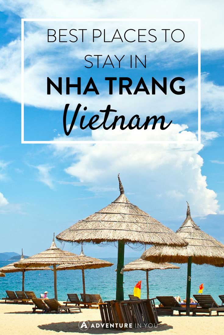 Nha Trang Vietnam | Looking for where to Stay in Nha Trang Vietnam? Here are a few of our top picks for hotels and hostels