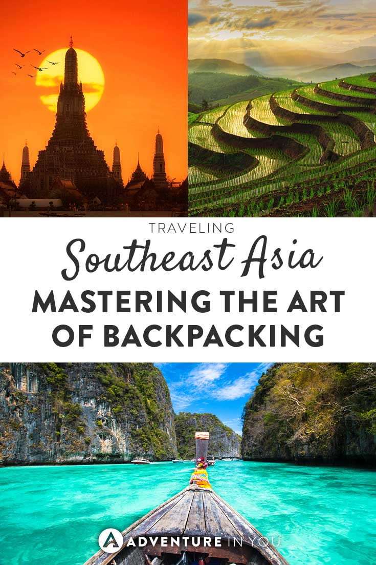 Learn how to master these essential travel tips to travel Southeast Asia from haggling, crossing the streets, and eating strange food. Read on to find out more about traveling this continent.